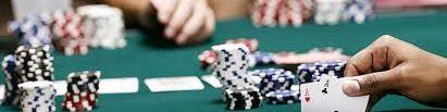Blog Edukasi Perjudian Online Seni Game Domino Taruhan Poker